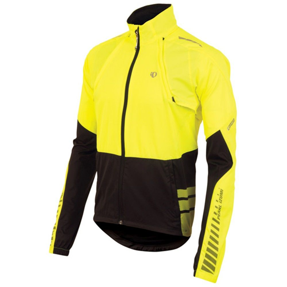 Pearl Izumi Elite Barrier Convertible Jacket M