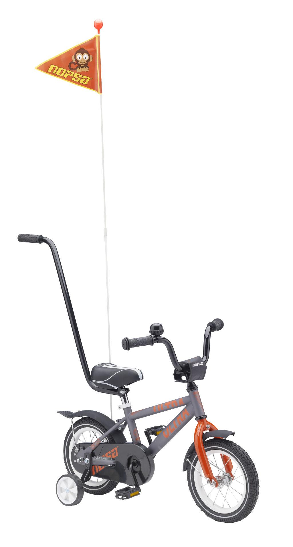 Nopsa Ultra 12 - Lastenpyörät - Intersport