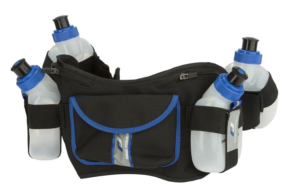 kenkäkauppa laadukkaita tuotteita premium valinta Pro Touch Juoksuvyö + pullot - Juomavyö   Intersport