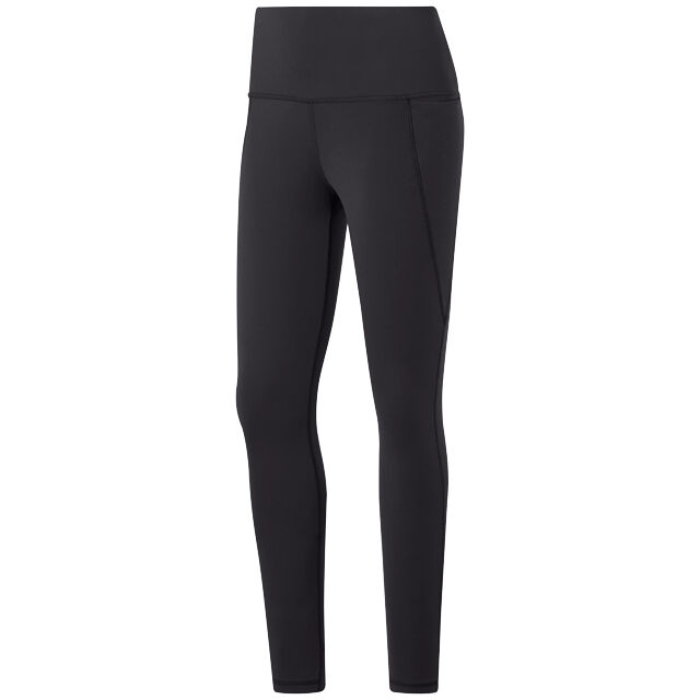 Reebok Ts Lux Highrise Tights 2.0 W