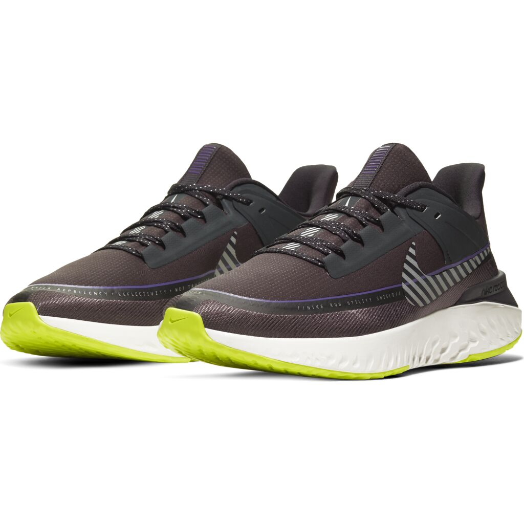 Nike Legend React 2 Shield M Miesten juoksukengät | Intersport