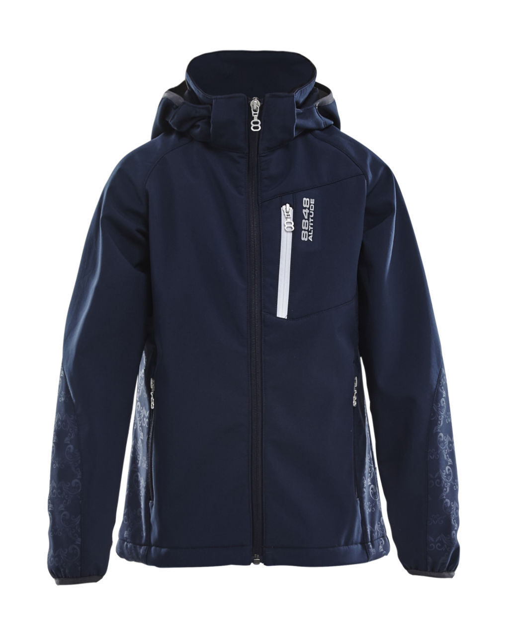 8848 Altitude Castle Jacket Jr