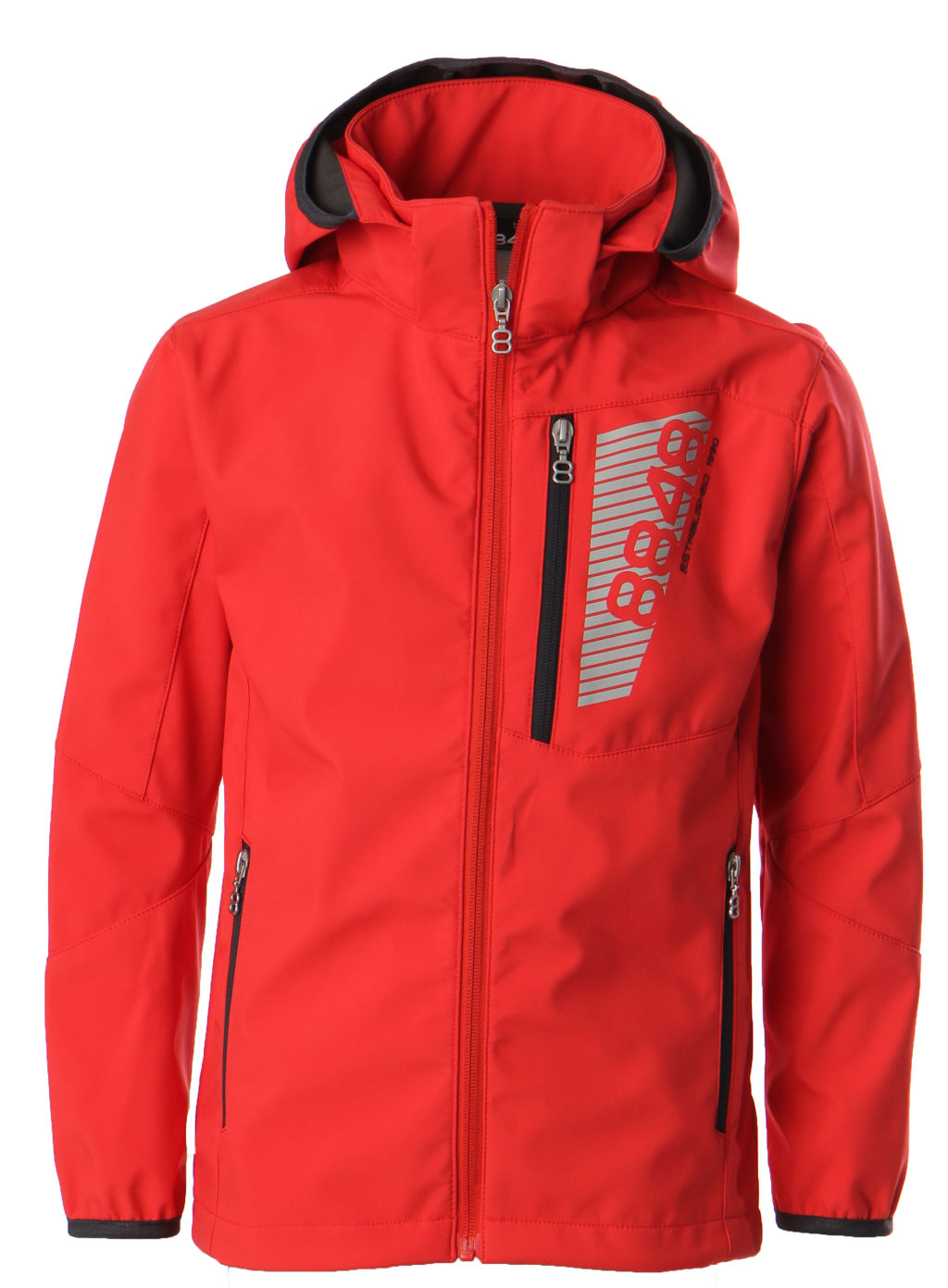 8848 Altitude Blair Softshell Jkt Jr
