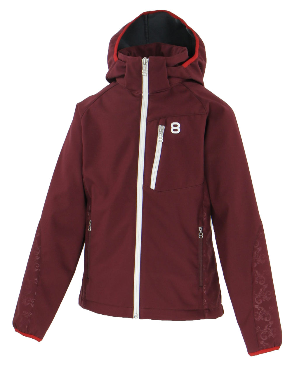8848 Altitude Castie Jacket Jr