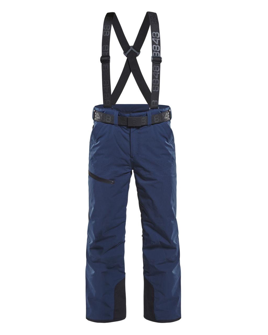 8848 Altitude Cadore Ski Pants M - Miesten toppahousut - Intersport b283875299