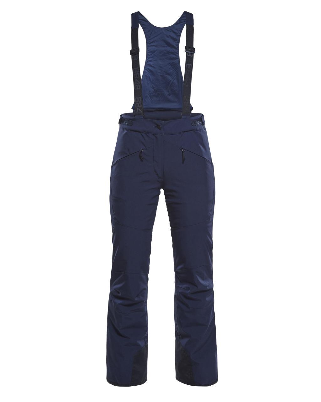 8848 Altitude Poppy Ski Pants W - Naisten toppahousut - Intersport 406193a13f