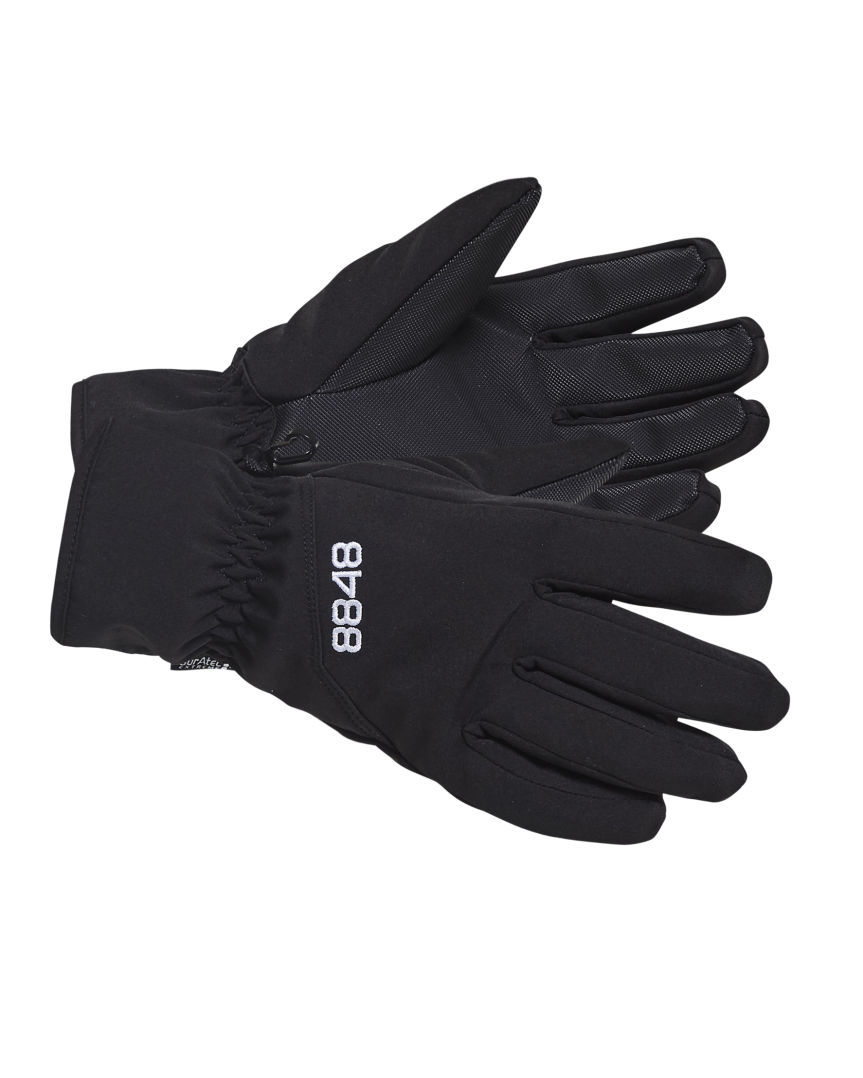 8848 Altitude Softshell Gloves Jr