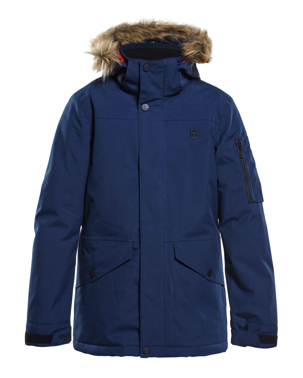 8848 Altitude Eward Jacket Jr