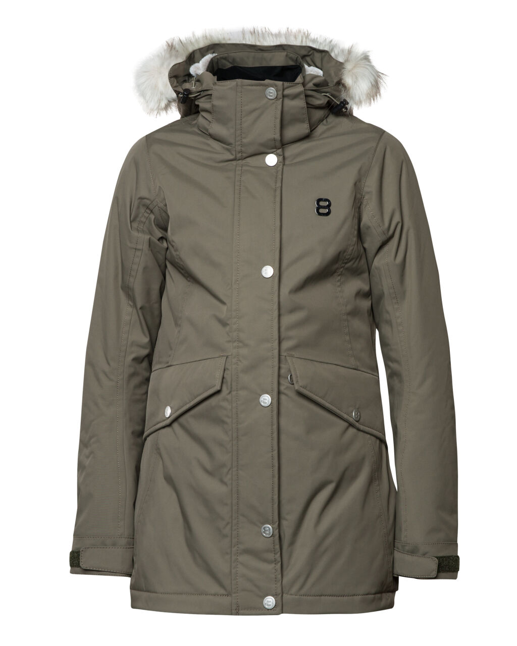 8848 Altitude Maltese Jacket Jr