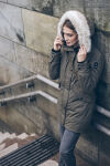 8848 Altitude Amiata Parka Jacket W