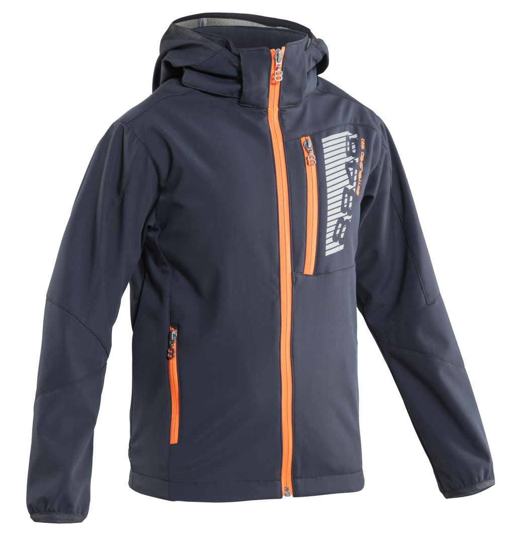 8848 Altitude Mick softshell Jacket Jr