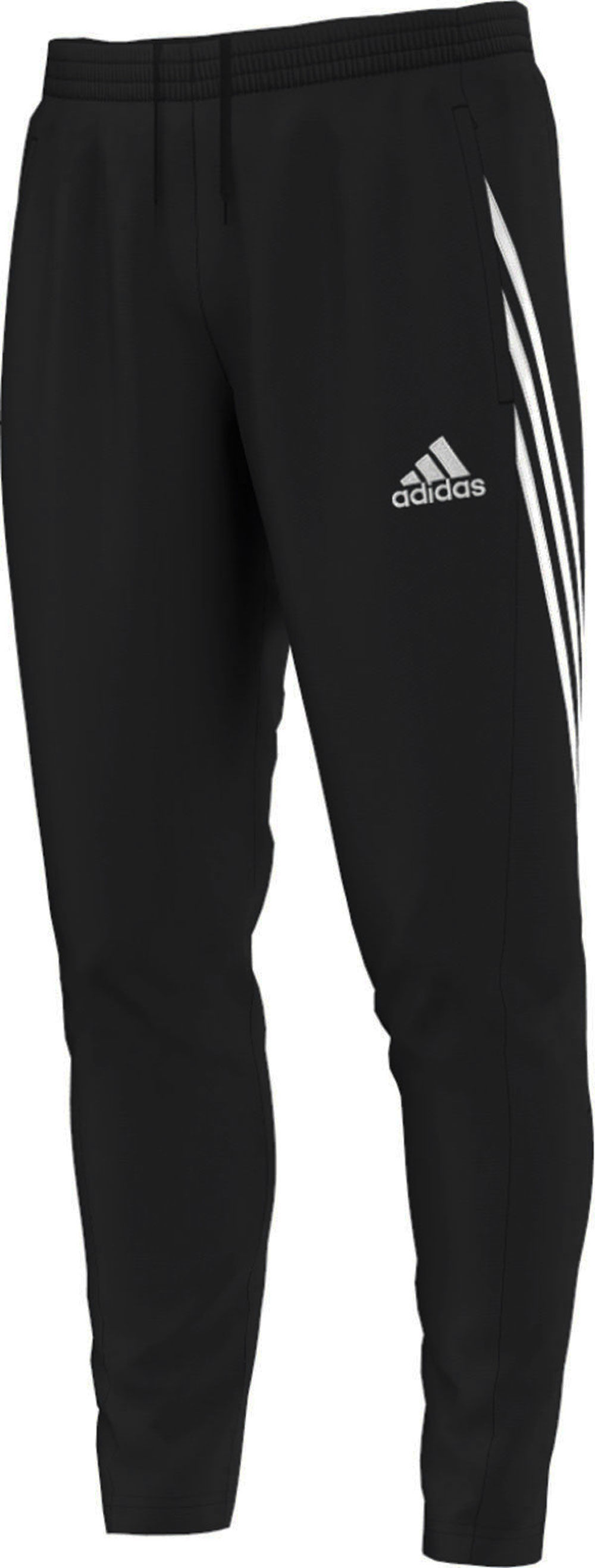 Adidas Sere14 Trg Pant lasten verryttelyhousut Musta 9484c5e646ec