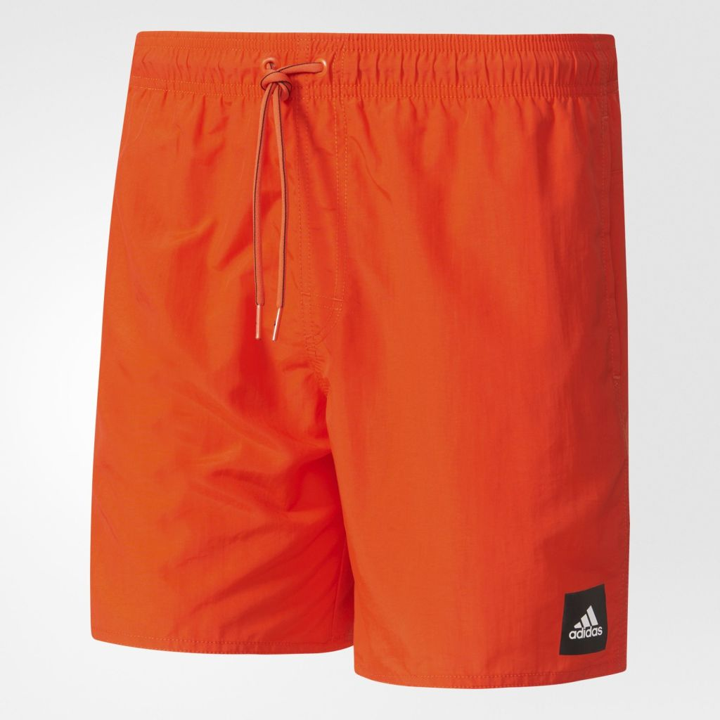 adidas Solid Water Shorts M