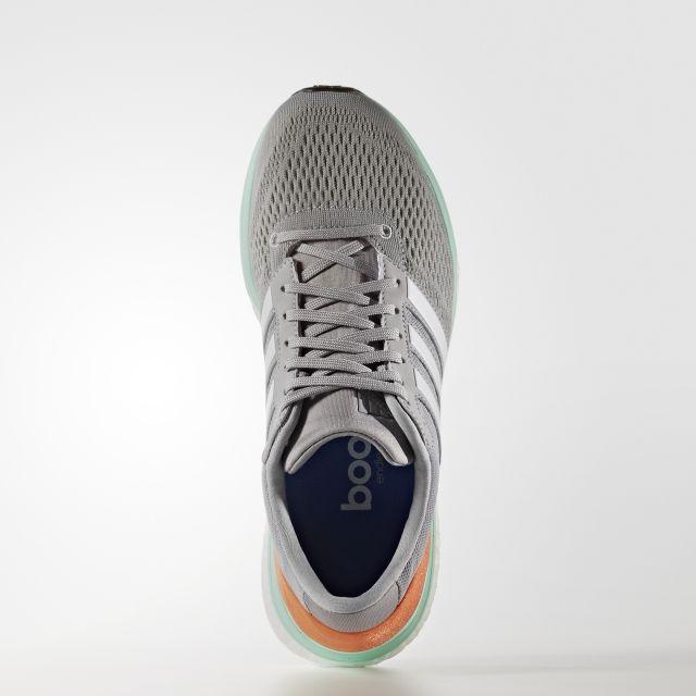adidas Adizero Boston 6 W - Juoksukengät - Intersport