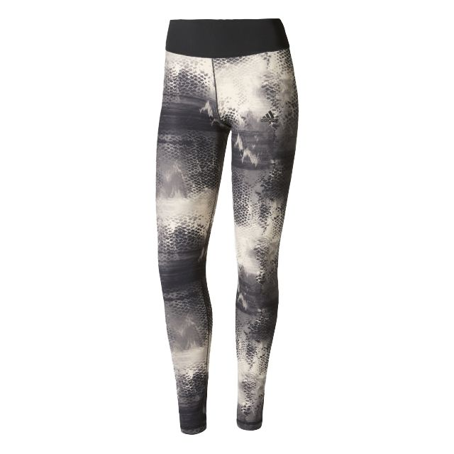 adidas Long Tight AOP W