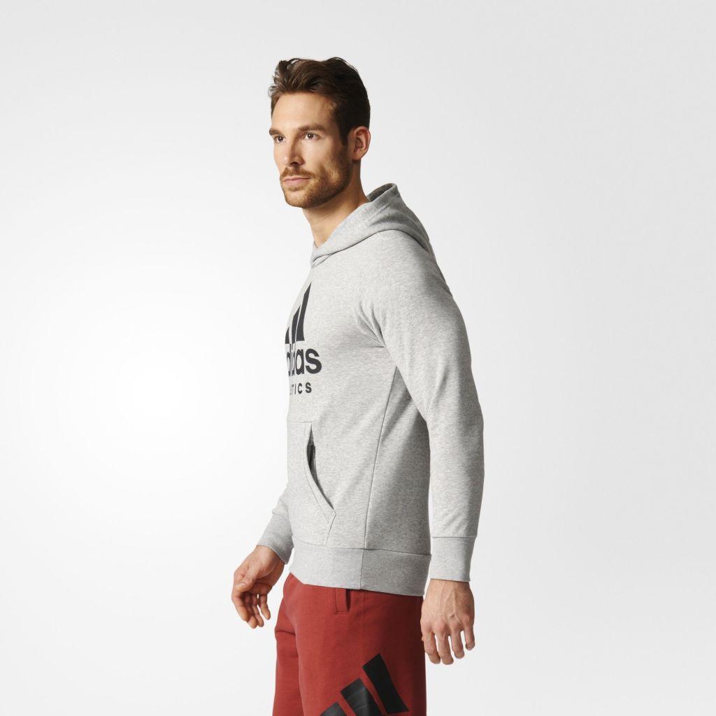 adidas SID Branded P/O M - Paidat - Intersport