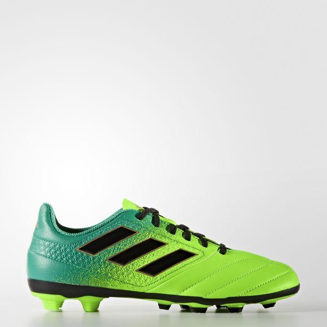 adidas Ace 17.4 FxG Jr. - Jalkapallokengät - Intersport 98148f4516