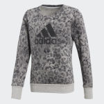 adidas YG Crew Sweat Jr