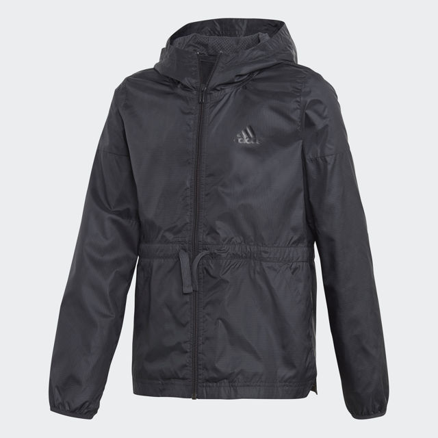 adidas Yg ID Windbreak Jacket Jr