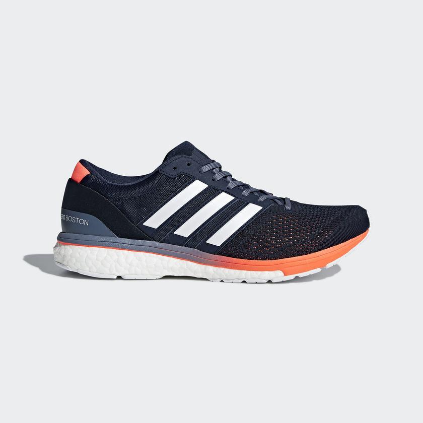 adidas Adizero Boston 6 M - Miesten juoksukengät - Intersport d9346176b9