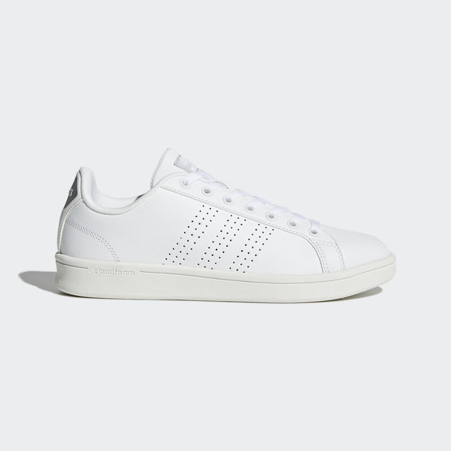 adidas Cloudfoam Advantage Clean W