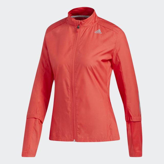 adidas Response Wind Jacket W - Naisten tuulitakki - Intersport bf0a3d2f48