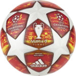 adidas Finale Official Match Ball
