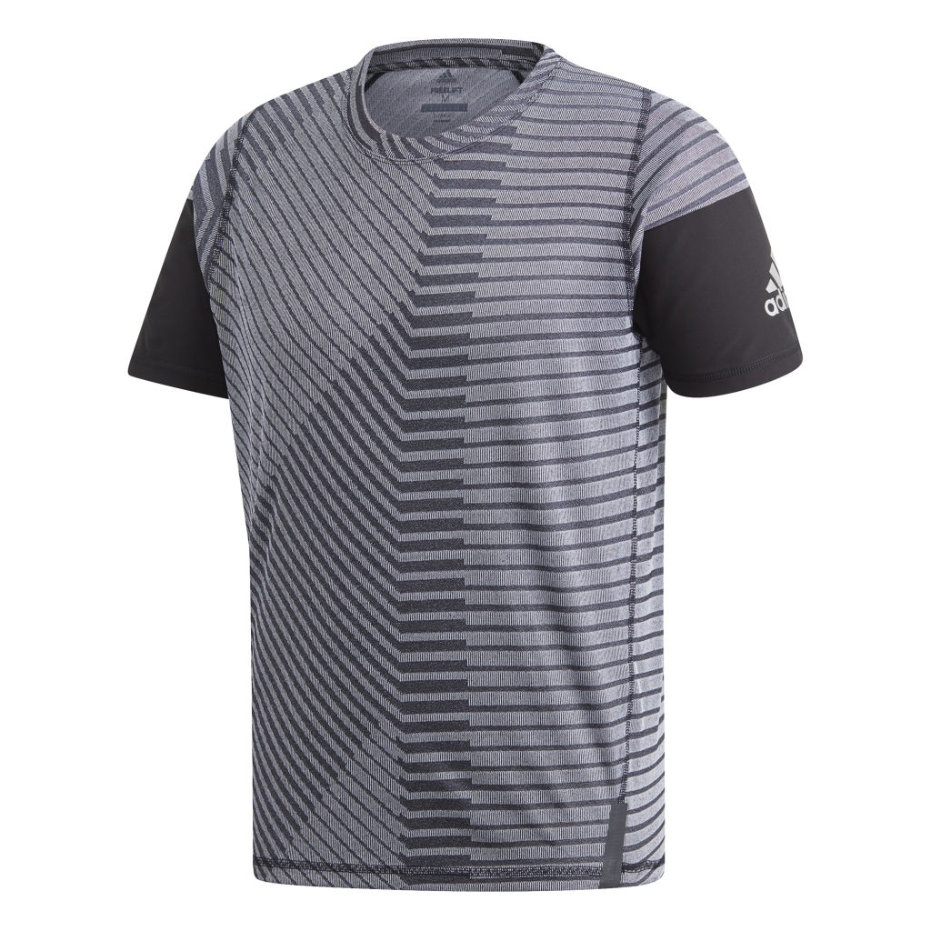 adidas FreeLift 360 Strong Graphic Tee M