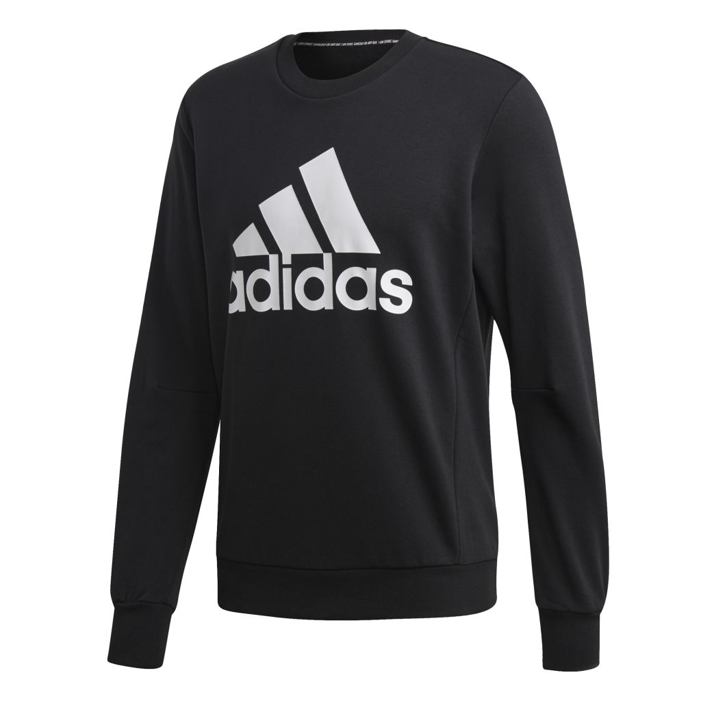 adidas Must Haves Badge of Sport Crew