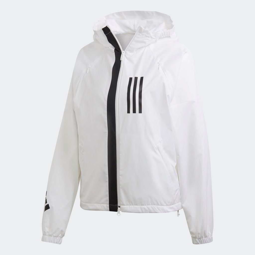 adidas Wind Jacket FL W