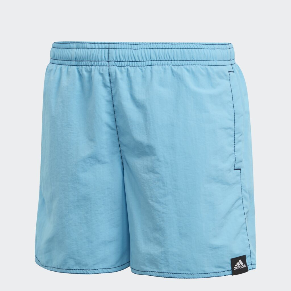adidas Solid Swim Short JR