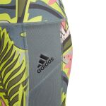 adidas Allover Print Tights Jr