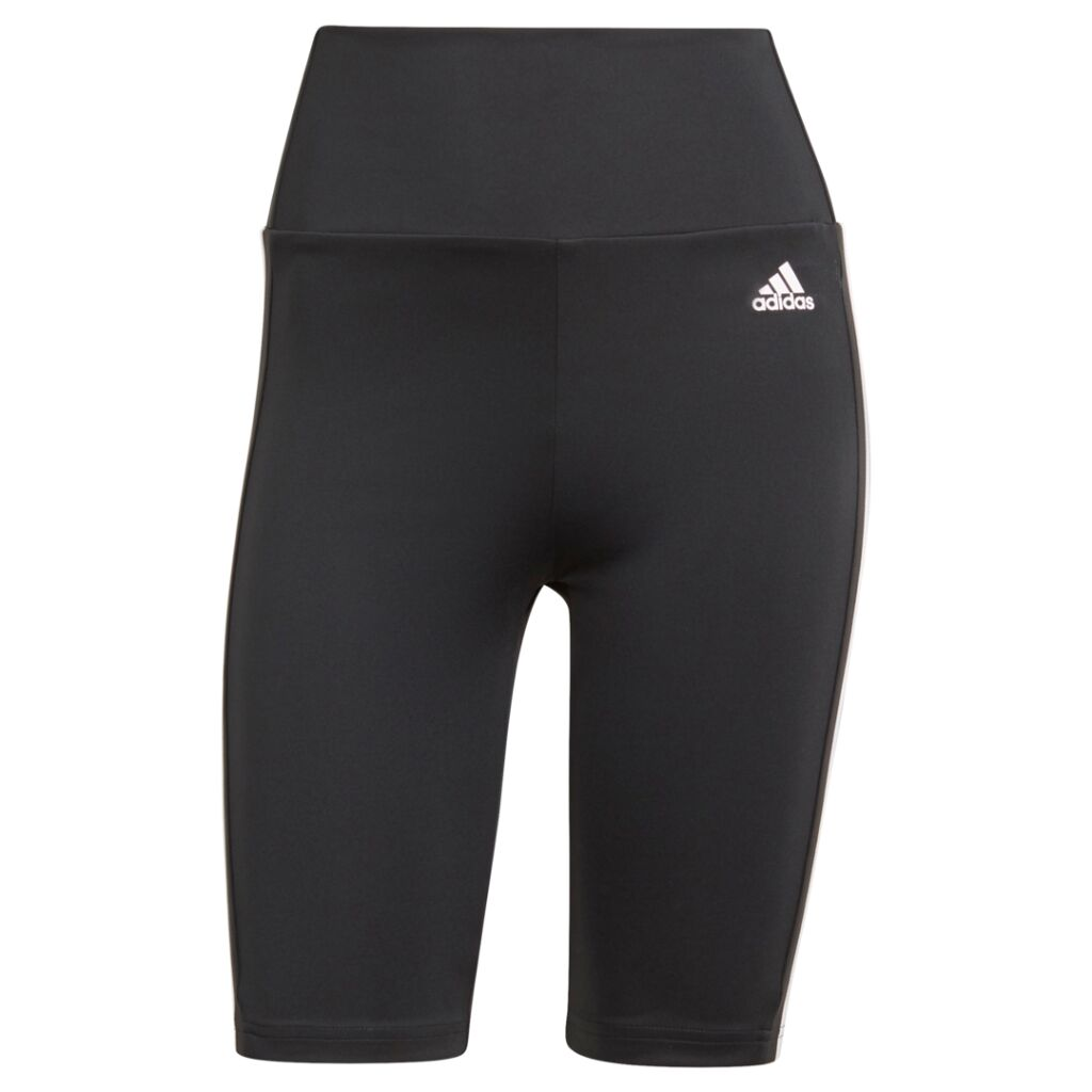 adidas D2M High Rise Short Tights W