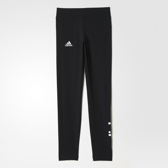 adidas YG Linear Tight Jr