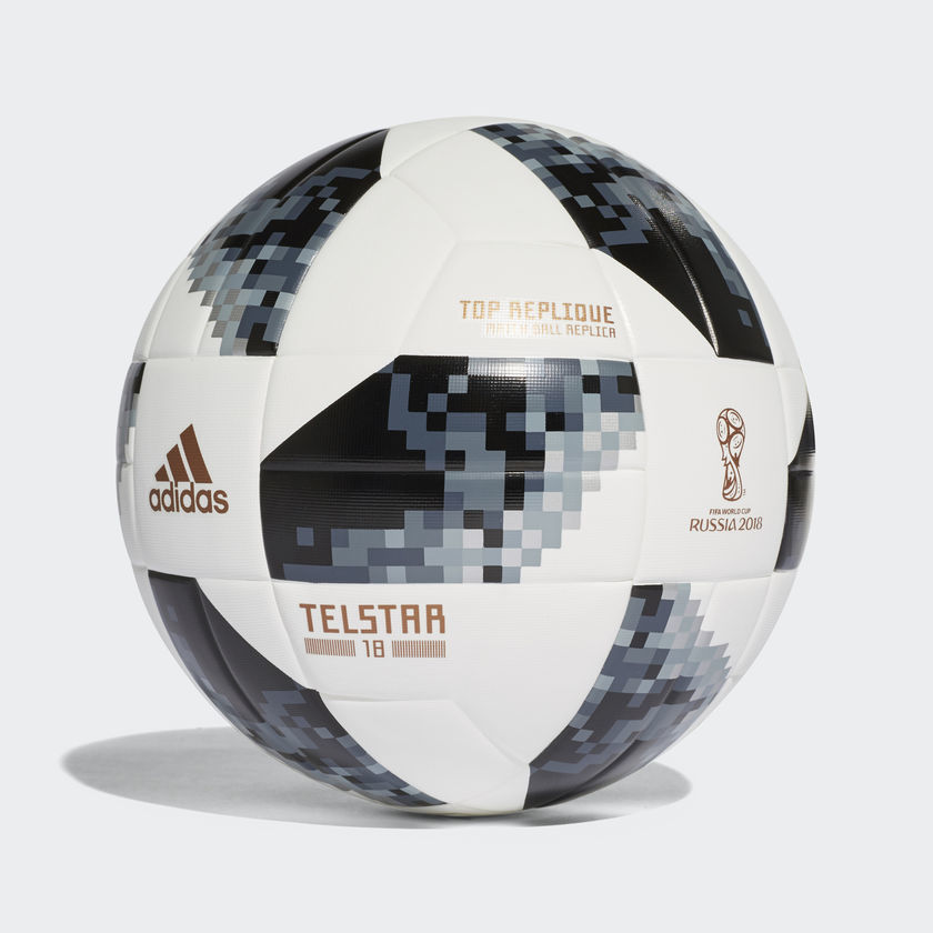 adidas Telstar World Cup 18 Top Replique