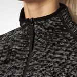 adidas ZNE Knit Pulse Cover up W