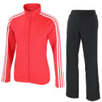 adidas Back 2 Basics 3Stripes TrackSuit W