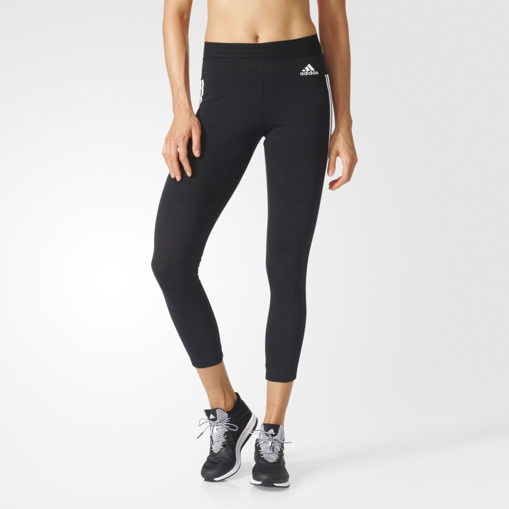 adidas Essential 3Stripes Tight W