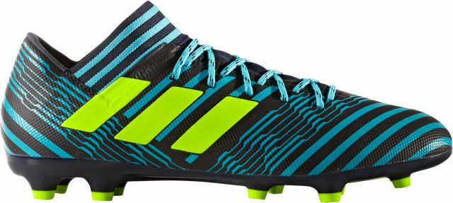 adidas Nemeziz 17.3 FG AG - Jalkapallokengät - Intersport 4bc6f2e354