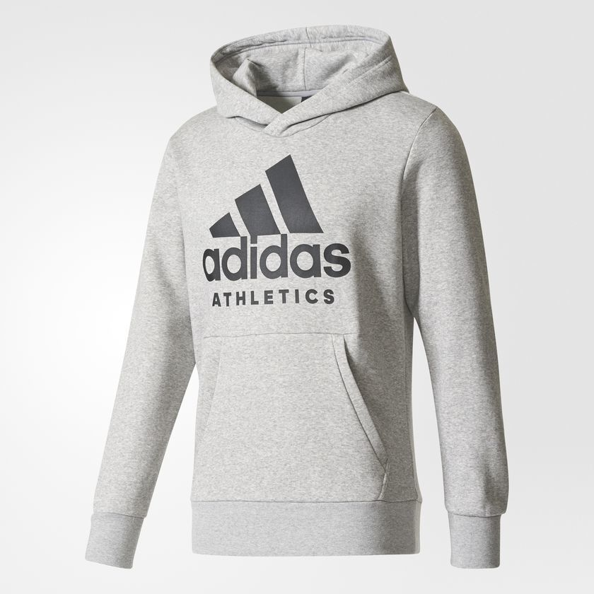 adidas SID Branded Pullover M