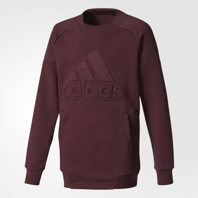adidas YB ID Tech Crew Jr