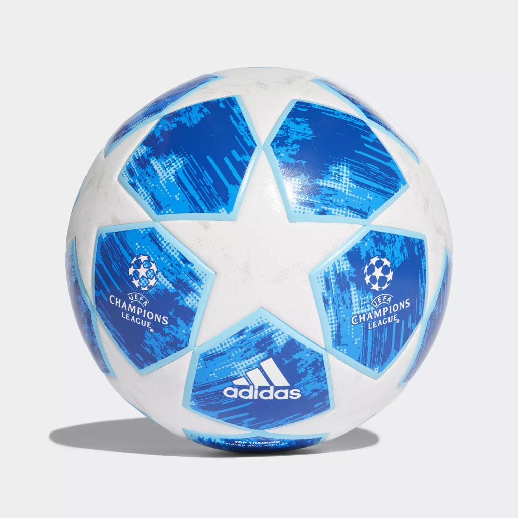 adidas Finale18 Top Training Ball
