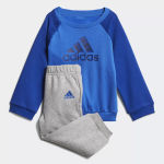 adidas Logo Fleece Jogger Infant