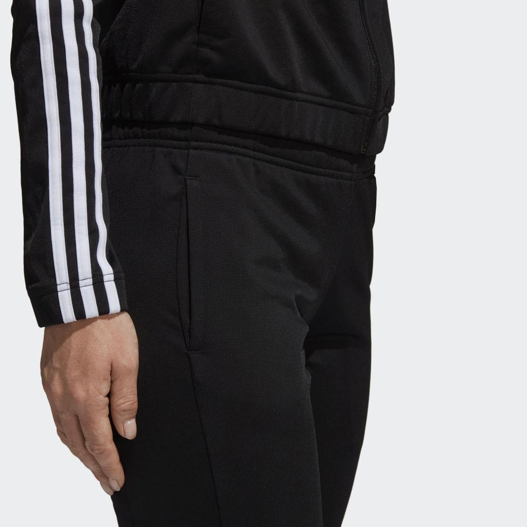 adidas Back 2 Basics Track Suit W - Naisten verkkaripuku - Intersport 775a4d6eff