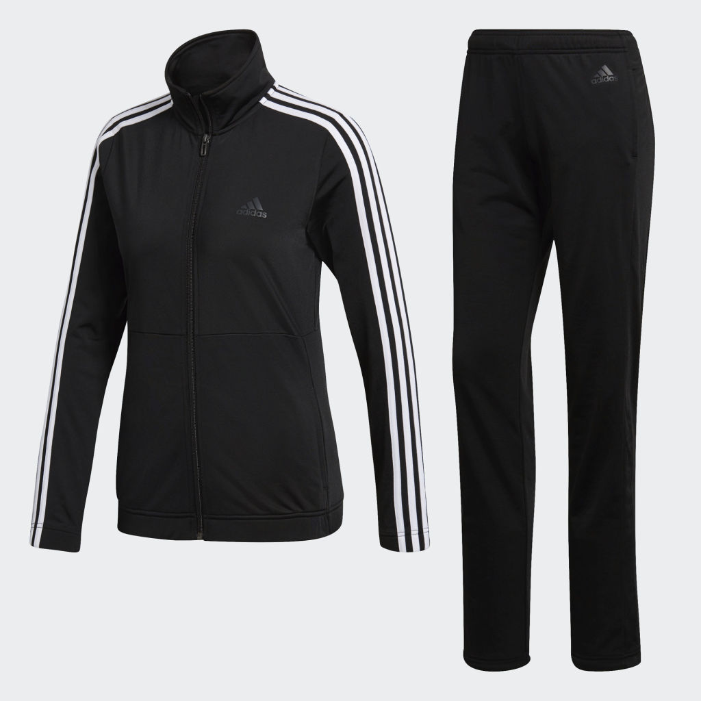 adidas Back 2 Basics Track Suit W