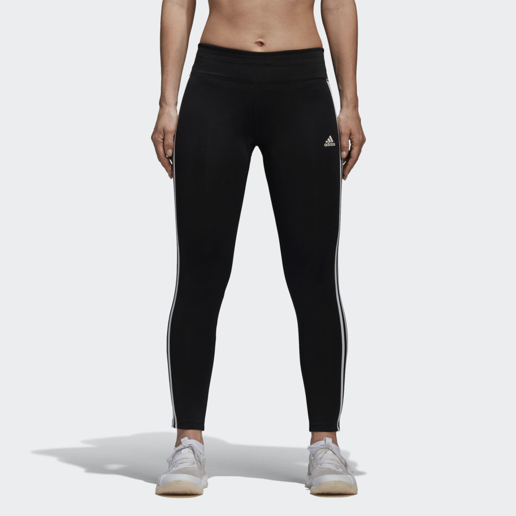 adidas D2M RR 3Stripe Tight W