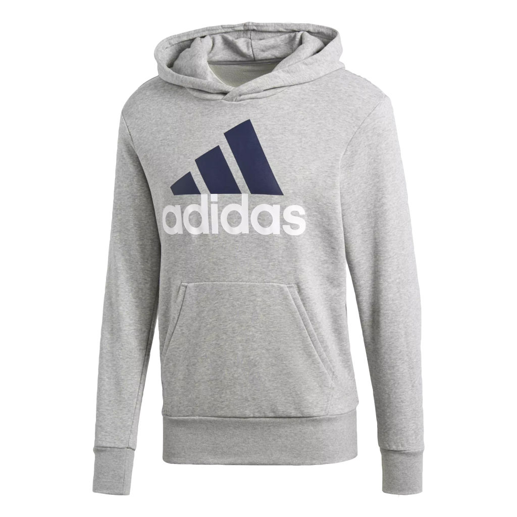 adidas Essential Linear Pullover Hoodie M