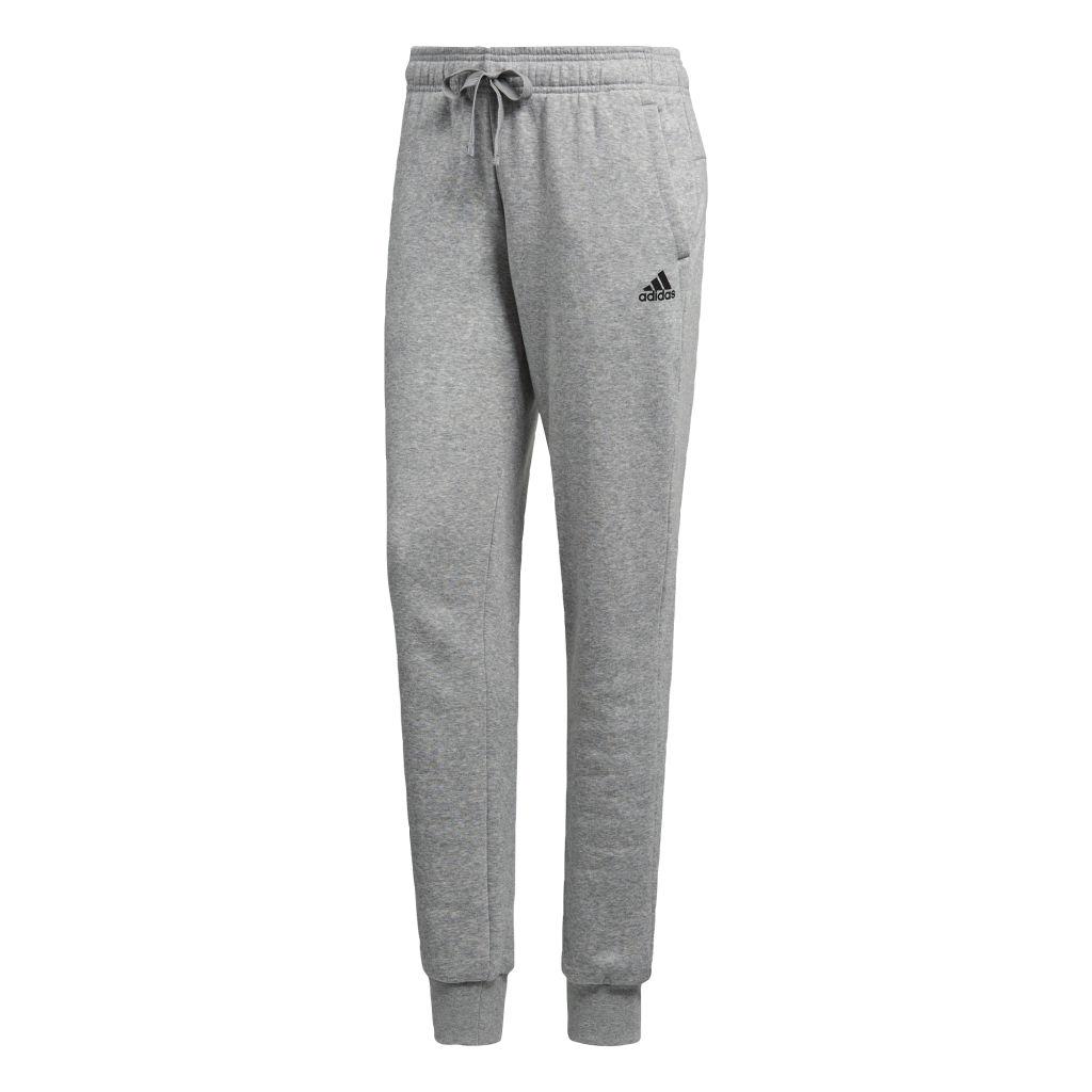 adidas Essential Solid Pant W - Naisten collegehousut - Intersport c7f1e770ec