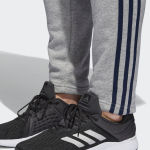 adidas Essentials 3Stripes Tapered Pant M