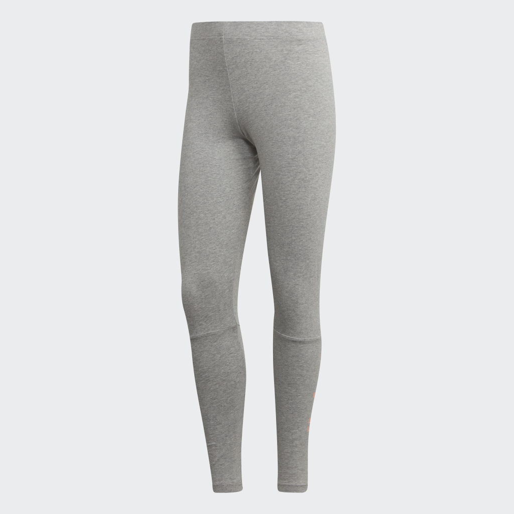 adidas Essentials Linear Tight W - Naisten pitkät trikoot - Intersport 884c40f0d9d